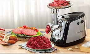 Quel est le meilleur hachoir à viande?